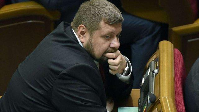 Мосійчук пообіцяв не тікати від слідства