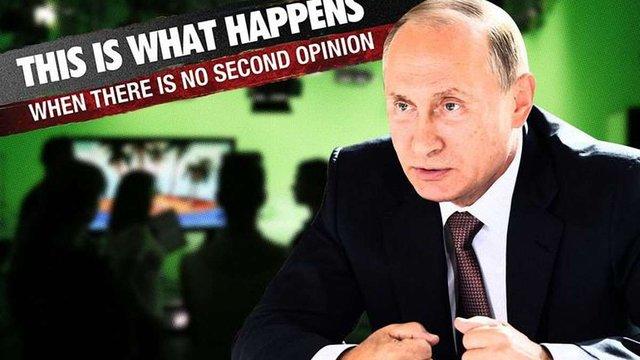 Russia Today бреше про свою популярність, - дослідження