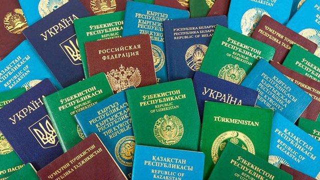 Самопроголошена влада зобов'язала кримчан зізнатися у наявності українського громадянства