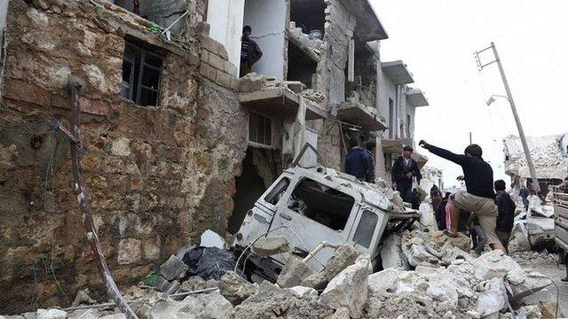 Міністри оборони США й Росії обговорили конфлікт у Сирії