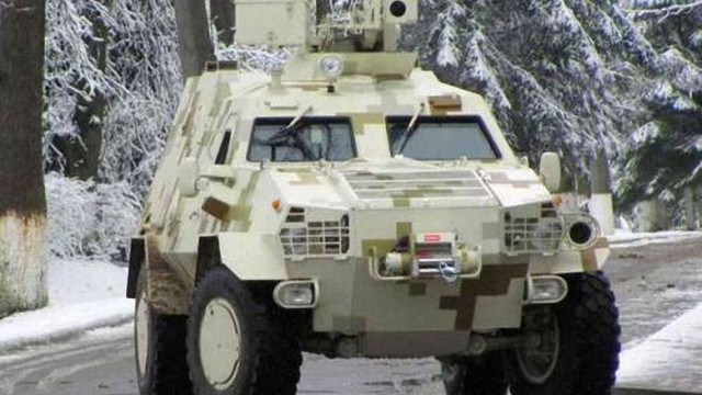 Львівський бронетанковий завод передасть Міноборони  31 танк