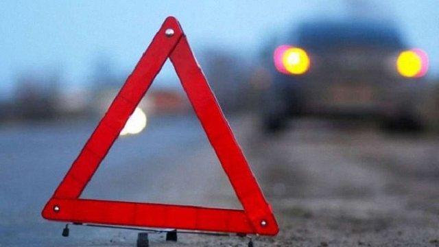 П'яний суддя збив насмерть мотоцикліста на Житомирщині
