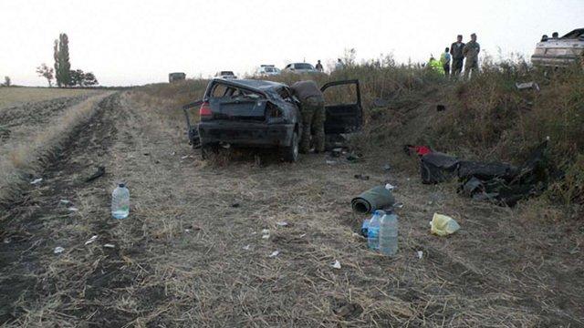 На Миколаївщині військовий батальйону «Айдар» побив журналіста