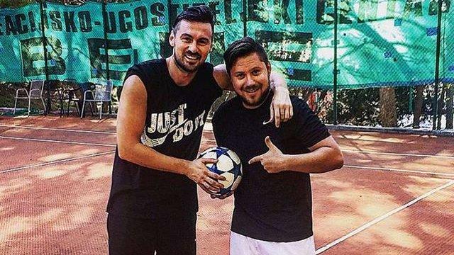 Артем Мілевський шукає новий клуб по цілому світі
