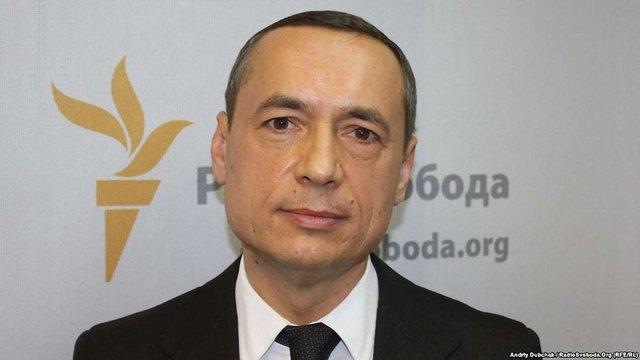 Прокуратура Швейцарії підтвердила факт розслідування хабарництва депутата Мартиненка