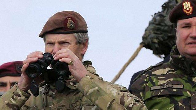 У НАТО запевнили, що здатні захистити балтійські країни від Росії