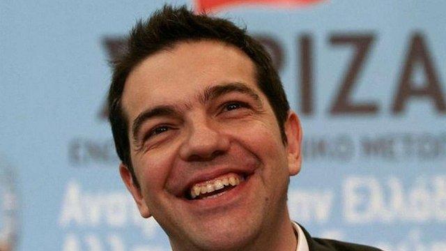 На виборах в Греції пророкують перемогу партії Ціпраса з невеликим відривом
