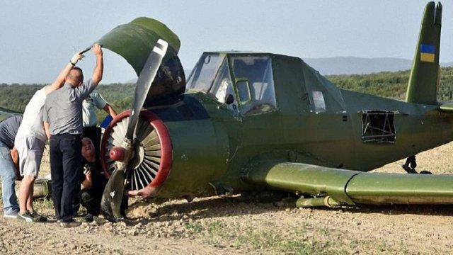 У Словаччині розбився літак, яким українці переправляли до Європи нелегалів