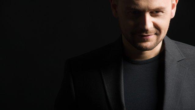 Павло Табаков представив перший сингл із нового альбому