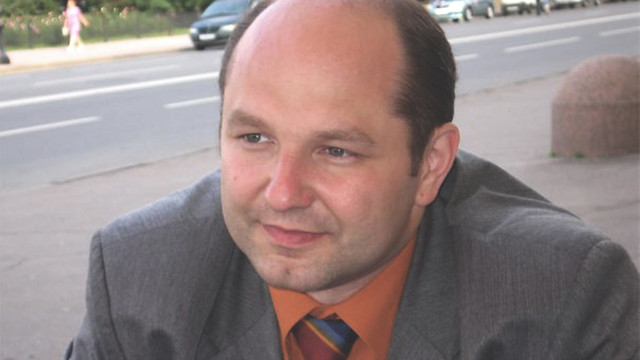 Екс-співробітника ГРУ Росії засудили до 14 років колонії