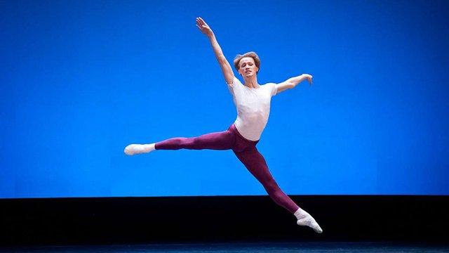 Українець очолить  балетну трупу Новосибірського театру