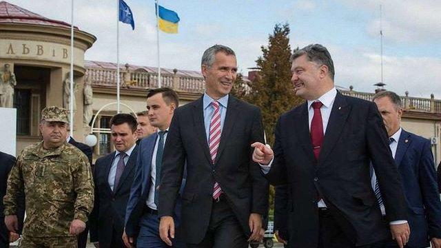 Країни НАТО не визнають фейкові вибори на Донбасі, - Столтенберг