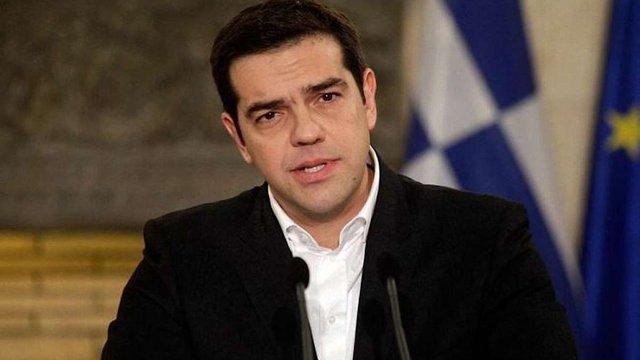 Ціпрас склав присягу прем'єр-міністра Греції