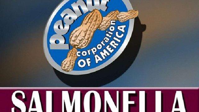 У США власника компанії з випуску арахісу ув'язнили на 28 років за спалах сальмонельозу
