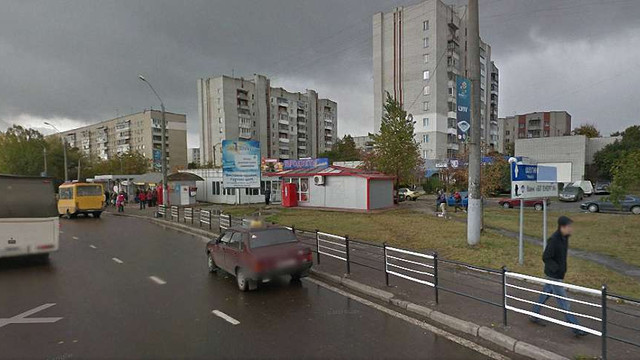 У Львові вперше з'явиться зупинка громадського транспорту з туалетами за ₴3,4 млн