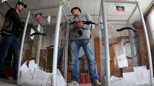 Ватажки «ЛНР» і «ДНР» пропонують Україні провести вибори на Донбасі 21 лютого