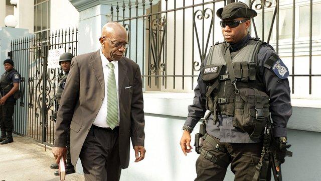 Тринідад і Тобаго вирішив екстрадувати екс-віце-президента FIFA до США