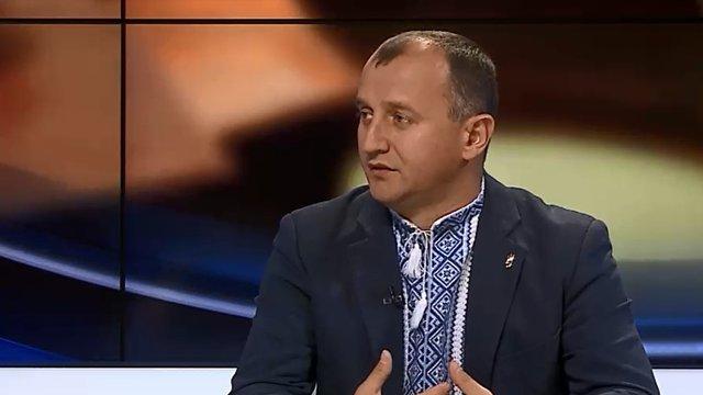 Апеляційний суд залишив Сиротюка під вартою