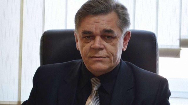 Керівника волинського осередку ВО «Свобода» викликали на допит щодо сутичок під ВРУ