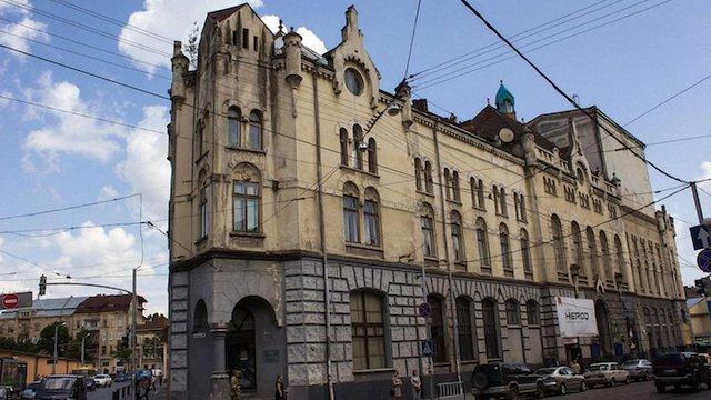 У театрі Лесі Українки представили плани його оновлення