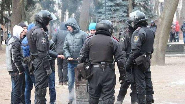 За злочини проти Майдану покарали 120 осіб