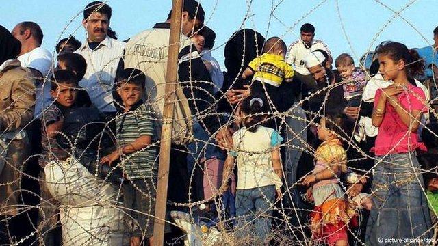 Рада Євросоюзу домовилася про розселення 120 тисяч біженців