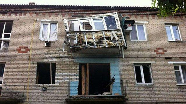 У Мар'їнському районі Донеччини з початку АТО загинули 70 жителів
