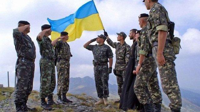 Порошенко нагородив 138 воїнів АТО