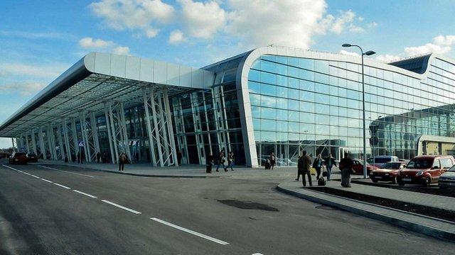 Конкурс на директора аеропорту «Львів» вдруге провалився