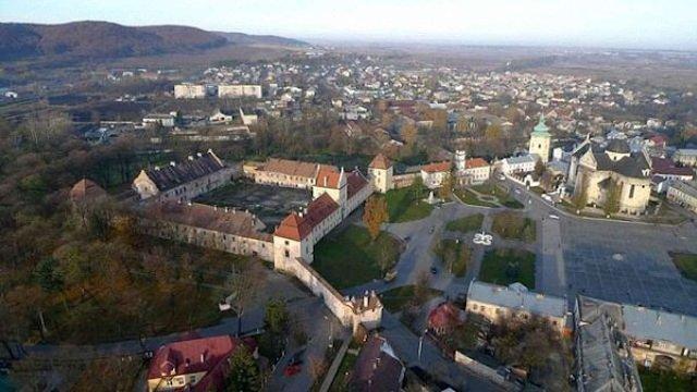 Жовква стала пілотним містом у проекті  урбаністичних стратегій