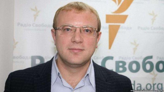 Послом України в Канаді став політик і журналіст Андрій Шевченко