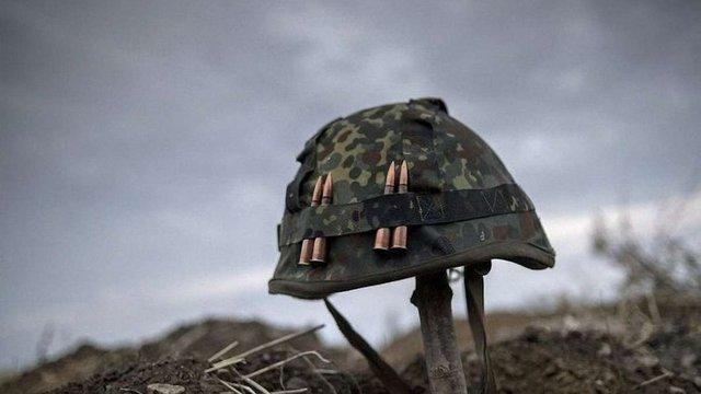 Троє військових підірвалися на міні у зоні АТО