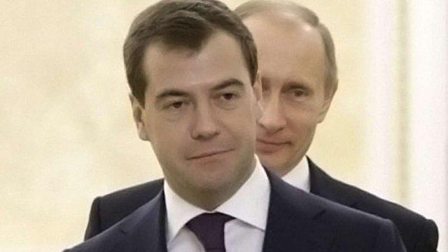Медведєв: Росія зацікавлена в припливі кваліфікованих фахівців з України