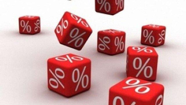 НБУ знизив облікову ставку до 22%