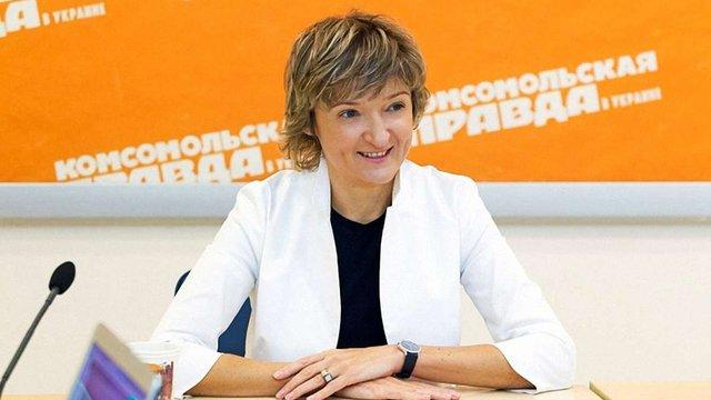 Керівник «Інтера» вважає російські серіали потрібними для України
