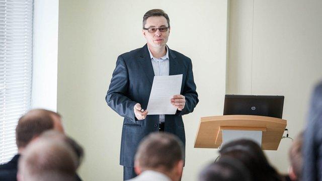 «Україна може стати лідером на ринку виробництва електромобілів»