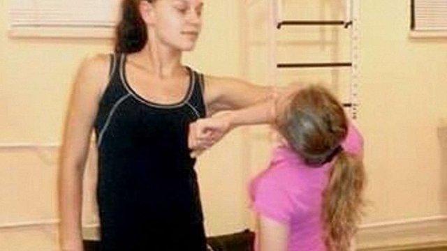 Львівських жінок навчать самозахисту