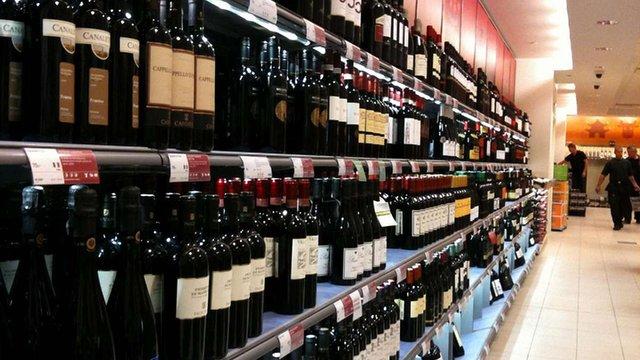 Україна скасувала обов'язкову сертифікацію імпортного алкоголю