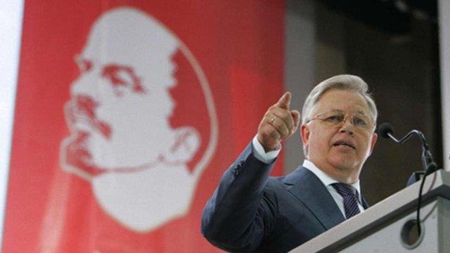 Комуністи ідуть на вибори у складі партії «Нова держава»