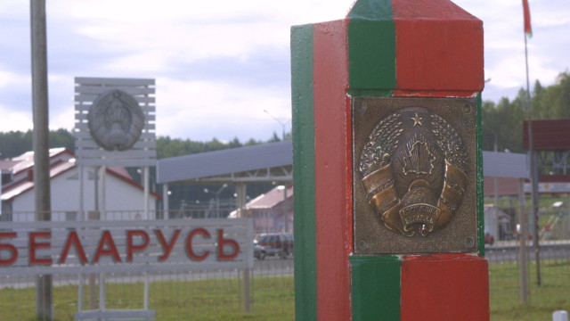 Білорусь укріпить кордон з Україною сучасними інженерними спорудами