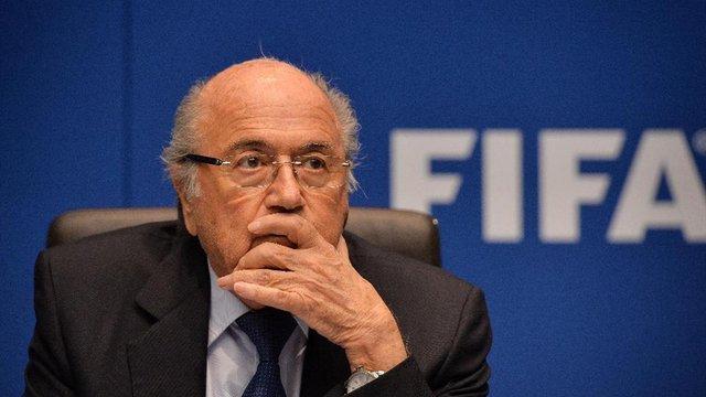 Генпрокуратура Швейцарії відкрила кримінальне провадження проти президента ФІФА