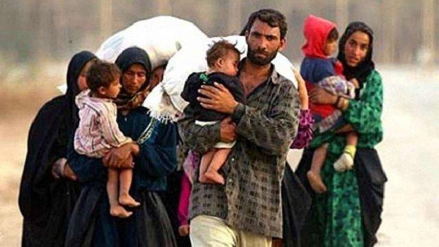 В ООН порахували, скільки біженців щодня прибувають до Європи з Сирії та Іраку