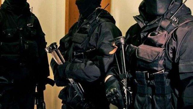 Правоохоронці обшукують «свободівців» по всій Україні