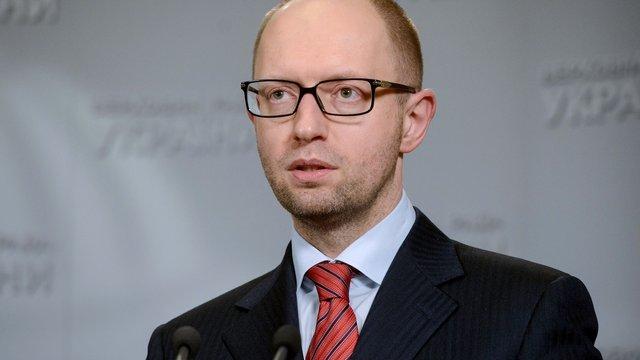Суд зобов'язав ГПУ порушити справу проти Яценюка