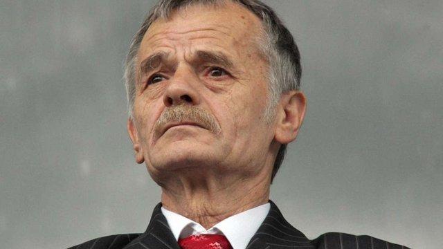 Джемілєв очолив Нацраду з питань антикорупційної політики