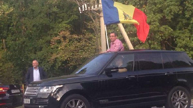 Протестувальники висунули ультиматум президентові Молдови