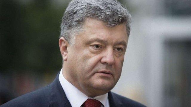 Лідери ЄС запевнили Порошенка, що сирійське питання не витіснить українське