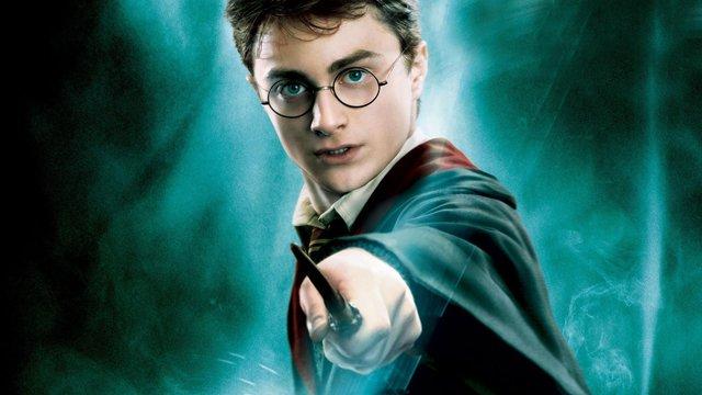 Історія про Гаррі Поттера з'явиться у театрі