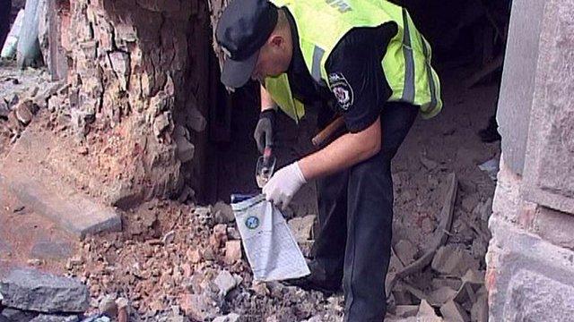 В Одесі вибухом біля СБУ пошкоджено більше 20 будинків