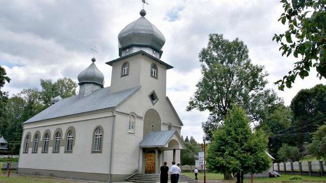 УПЦ КП звинуватила УПЦ МП у спробі захоплення церкви на Закарпатті